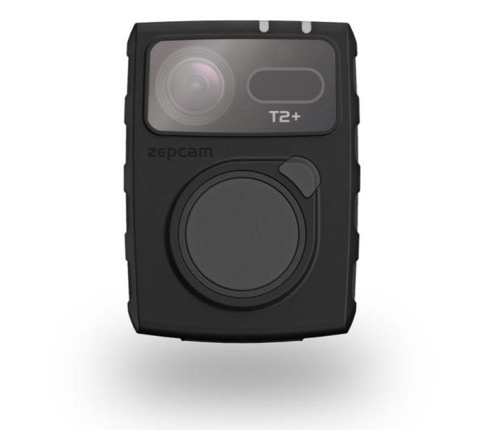 Bodycam zepcam