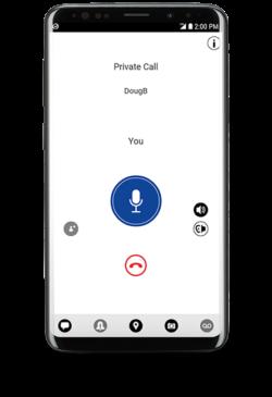 Motorola WAVE telefoon