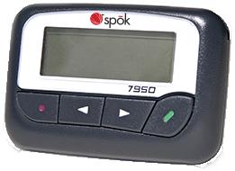 Spok-7950R
