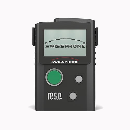 Swissphone-RESQ
