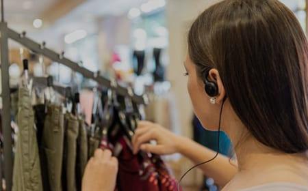 Vijf redenen om portofoons te gebruiken in de detailhandel