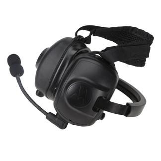 Portofoon headsets