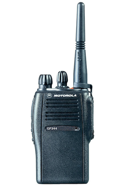 Motorola-GP344
